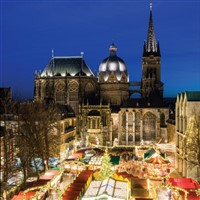 Continental Christmas Markets 2019