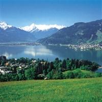 Austria, Saalbach & the Tyrol