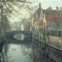 Bruges, Ypres & the Belgian Coast