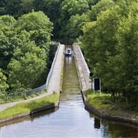 Llangollen Canal & East Lancs Railway 2020