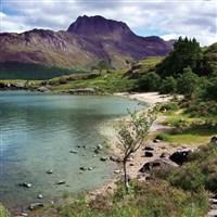 Strathpeffer & the North West Highlands