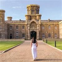 Warners Studley Castle