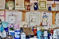 Detling Antiques, Vintage & Collectors Fair