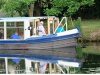 Bedford, John Bunyan Cruise and cream tea