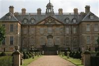 Rutland and Belton House