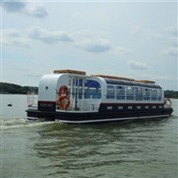 Bewl Water Cruise & Lunch