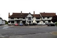 Suffolk Villages tour and lunch