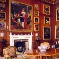 Burghley House & Stamford
