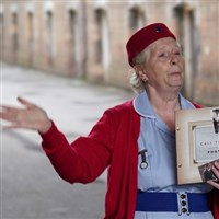 Call the Midwife - Chatham