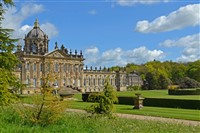 Scarborough, Whitby and Castle Howard 2021