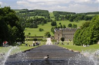 Peak District and Chatsworth à la carte