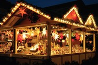 Christmas Markets down South 2020