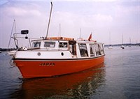 Deben Cruise with pub lunch