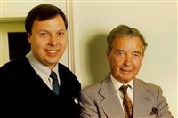 On the Trail of Dick Francis, Newmarket