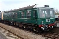 East Anglian Railway Museum and Ipswich