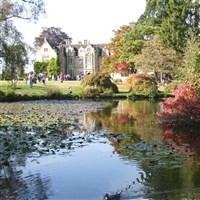 Wakehurst Place Gardens
