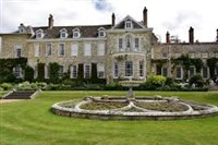 Firle Place Tour and lunch