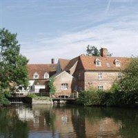 Suffolk Villages Tour