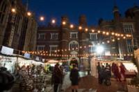 Hampton Court Palace & Festive Fayre