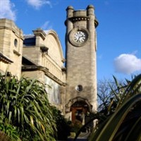 Horniman Musem and Gardens