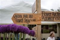 Hyde Hall Flower Show  (RHS)