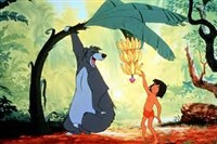 The Jungle Book at Leeds Castle