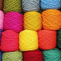 Kintting and Stitching show, Alexandra Palace
