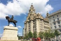 Liverpool & Merseyside 2020