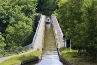 Llangollen Canal & East Lancs Railway 2021
