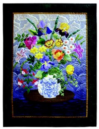 National Quilt Championship at Sandown