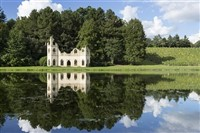Painshill Gardens with lunch & jazz