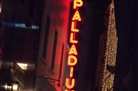 Goldilocks at the Palladium