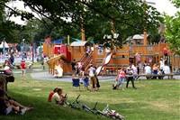 Maldon, Promenade Park