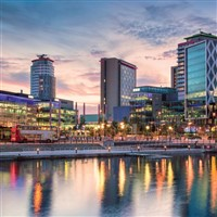 Media City and Highlights of the North West 2020