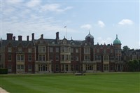 Sandringham House & gardens & optional afternoon T
