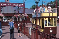 Seaton Tram and South Devon Railway 2020