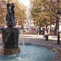 Sloane Square retail experience