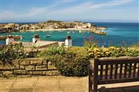 Cornish Coast, St. Ives 2020