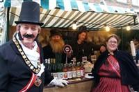 Stratford upon Avon Christmas with Gin tasting