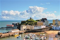 Tenby and the Pembrokeshire Coast 2021