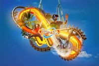 THORPE PARK Theme Park